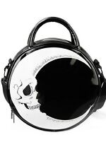Killstar Dark Side Hand Tasche Bag Handtasche Moon Gothic Occult #3156 302