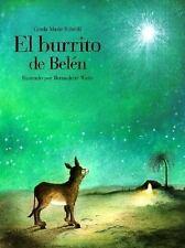 El burrito de Belén-ExLibrary
