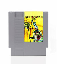 God of War I - Nintendo NES Game
