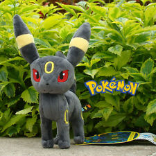 "Nintendo Pokemon Go Plush Toy Umbreon 6"" Cuddly Lovely Stuffed Animal Doll"