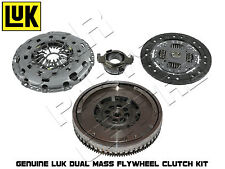 FOR MAZDA 6 GH 2.2 DIESEL 2.2DT GENUINE LUK DUAL MASS FLYWHEEL CLUTCH KIT 2008-