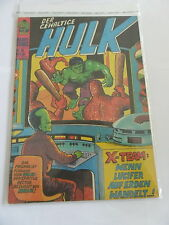 1x Marvel Comic - Hulk (Nr. 18)