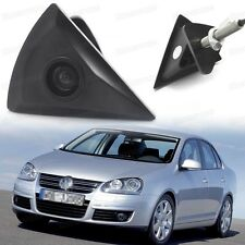 Car Front View Logo Embedded Camera CCD Wide Degree for VW Jetta 2006-2010