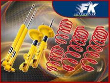 Assetto sportivo High Tec anteriore 40 mm per Peugeot 207 (W) FK99PE021