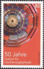 Autriche 2016 hephy/physique/science nucléaire/accélérateur de particules 1v (at1220)