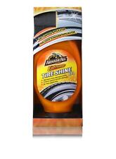 Armor All Extreme Tyre Tire Shine Gel Wet Black Shine Dressing Incl. Applicator