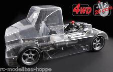 FG Gröschl Super Course Truck 530 4WD non-peinte 26 ccm 353248 sans
