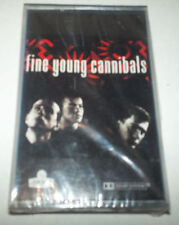 Fine Young Cannibals - Fine Young Cannibals (Cassette) SEALED