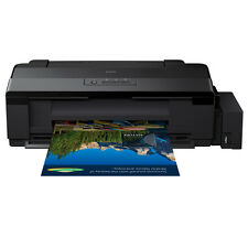 New EPSON L1300 Color Inkjet Ink Tank System Photo Printer Max 5760 x1440 DPI