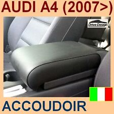 Audi A4 (from 2007) New - accoudoir mod. TOP pour - armrest - mittelarmlehne -@