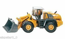 Radlader Liebherr R580 2plus2 , Siku Super 1:50, Art.3533
