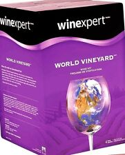 Winexpert World Vineyard Washington Riesling Wine Making Kit