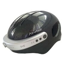 Air wheel C5 Smart Helmet High-Definition Cam,Wifi Bluetooth Headset (L- Carbon)