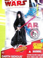 Star Wars Clone Wars DARTH SIDIOUS CW45 45 2010 VHTF CW