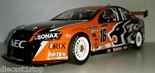 1:18 Classic Carlectables Garth Tander 2007 HSV Dealer Team Holden VE Commodore