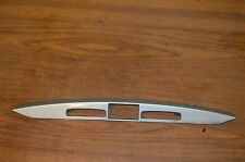 00-05 HYUNDAI ACCENT REAR FILLER PANEL