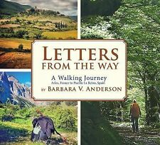 Letters from the Way