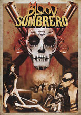 Blood Sombrero ~ DVD ~ New free shipping
