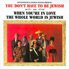 You Don't Have to Be Jewish/When You're in Love the Whole World Is Jewish by...