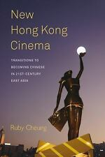2015-11-30, New Hong Kong Cinema: Transitions to Becoming Chinese in 21st-Centur