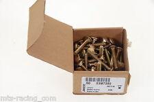 Original Screw Schraube M6X45 von JOHN DEERE / SABO M03M7280 #44-43-035