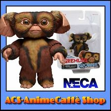 NECA GREMLINS MOGWAI SERIES 4 BROWNIE ACTION FIGURE NEW IN BLISTER!!