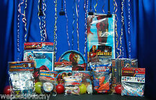 Iron Man 2 Party Set # 20 Party Supplies Decorations Favors For 8 Marvel Heros