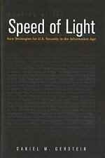 Leading at the Speed of Light: New Strategies for U.S. Security in the Informati