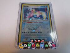POKEMON TCG  #12/101 MILOTIC EX HIDDEN LEGENDS REVERSE HOLO - MINT/NM - HTF