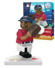 DAVID PRICE Minifigure OYO Red Sox G5S1 MLB Baseball