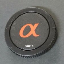GENUINE LENS CAP for Sony Alpha DSLR-A700 Digital Camera EH1908