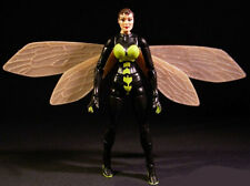 "Marvel Comics Legends WASP  6"" figure not boxed, Avengers member RARE"