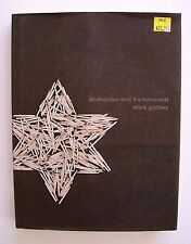 HOLOCAUST Abstract Art Book Godfrey Yale University 07 Abstraction Hardcover