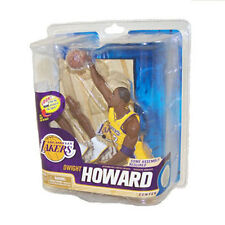 McFarlane Toys - NBA Series 22 - DWIGHT HOWARD (LA Lakers) - New Action Figure
