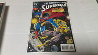 The Adventures of Superman # 509 (DC, 1994)