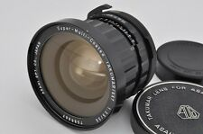 PENTAX SMC TAKUMAR 6X7 55mm F3.5 Medium Format MF Lens for 6x7 67 #170124s