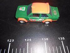 FRICTION FIAT ABARTH 131 RALLY VERDE GREEN ELF CHAMPION 12 PIRELLI CEPPI RATTI