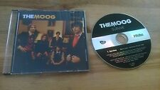CD Indie The Moog - Survive (1 Song) MCD INDIA / MUSICK REC sc