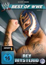 WWE Best of Rey Mysterio WWF Wrestling DVD orig
