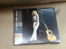 SHERYL CROW Detours+2 UICA-1044 JAPAN CD w/OBI q278