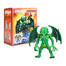 Legends of Cthulhu 12 inch Retailer Edition Warpo Toys Lovecraft Mythos *SOLDOUT