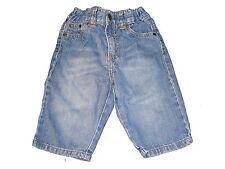 H & M hübsche Jeans Hose Gr. 68 !!