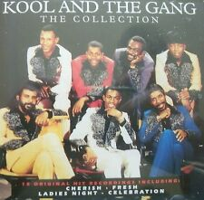 Kool & the Gang - The Collection (CD) . FREE UK P+P ...........................