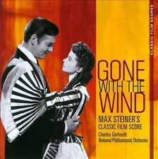 Gone with the Wind: Max Steiner's Classic film Score by National Philharmonic...