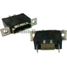 HDMI 1mm 19P PCB/Chassis SMD Socket Male TCX3254-110387