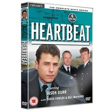 Heartbeat: The Complete Series 9 - DVD NEW SEALED (6 Discs) - Proper UK Edition!