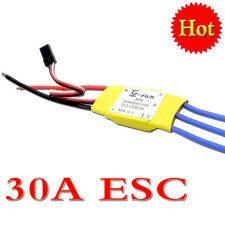 NEW 30A Brushless Speed Controller ESC MultiCopter KK Quad-rotor X-copter RC B