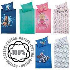 Ice Age Collision Course,kids Single Reversible Bedlinen.100% Pure Cotton.