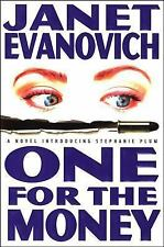 One for the Money by Janet Evanovich (1994, Hardcover)