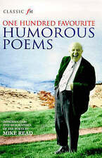 Classic FM 100 Humorous Poems by Mike Read (Paperback, 1998)